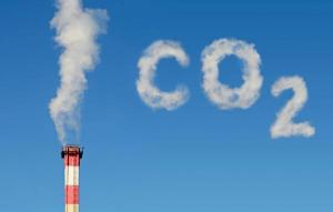 Concentratia CO2 ppm