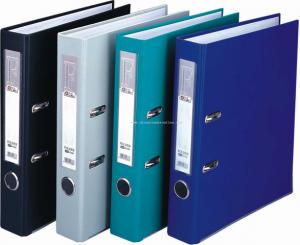 Folder biblioraft