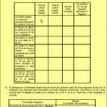 Model test PISA Citit Lectura - Intrebari
