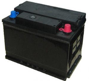 incarcare baterie auto