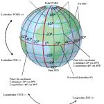 Latitudine si longitudine